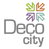 Deco City Logo