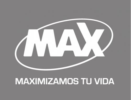 Tiendas Max